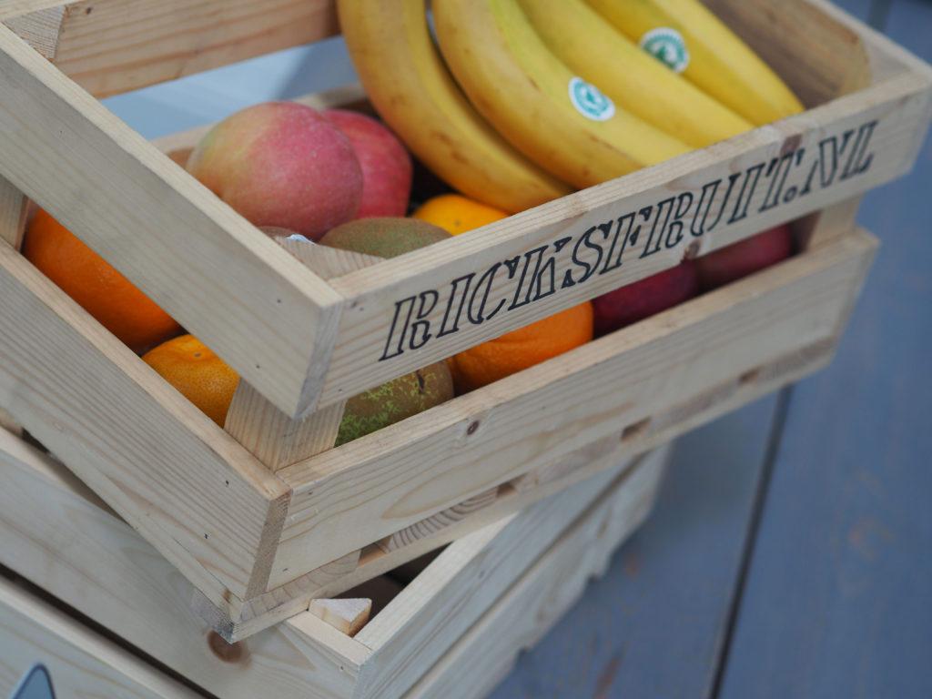 Rick's fruit