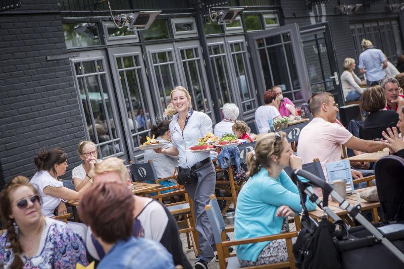 Grand Café van Ruysdael